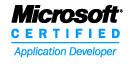 Microsoft Certified Application Developer (MCAD)