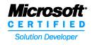 Microsoft Certified Solution Developer (MCSD)